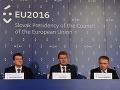 Predsedníctvo nie je jediným úspechom Slovenska: Týmito výsledkami sa pýši rezort hospodárstva