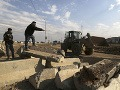 Irackí vojaci