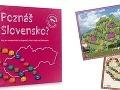 Ako dobre poznáte Slovensko?!