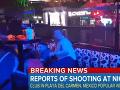 Ďalšia dráma v nočnom klube: VIDEO Strelec pálil do tančiaceho davu, najmenej päť mŕtvych