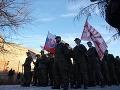 Slovenskí branci