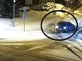 VIDEO Policajná naháňačka ako