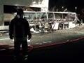 Desivá havária maďarského autobusu