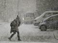 Sneh na Sahare a mráz v Kalifornii: Bláznivé extrémy budú aj na Slovensku, varuje klimatológ