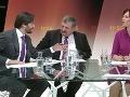 Prudká debata o cenách energií: Kaliňák sa pohádal s Remišovou, koaličná kríza na pretrase