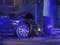 V prípade nehody poľskej premiérky padlo prvé obvinenie: Obvinili 21-ročného vodiča