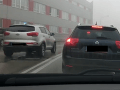 VIDEO Bezočivá jazda bratislavského