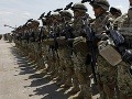 Na spoločnom vojenskom cvičení