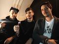 Veľké priznanie: VIDEO Slováci