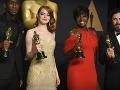 To NAJ z Oscarov