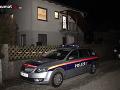 Otrasný pohľad pre rakúskych kriminalistov: V dome našli zastrelený pár (†34,52) zo Slovenska