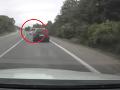 VIDEO Teror slovenských policajtov: