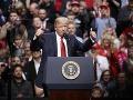 Havajský sudca zablokoval upravený zákaz cestovania: Trump sa chystá bojovať