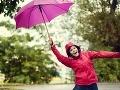 Počasie nesklame ani cez víkend: No POZOR na vietor, prudké nárazy môžu spôsobiť škodu!