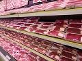 Škandalózne brazílske mäso definitívne potvrdené na Slovensku: 120 kg prsíčok v tomto meste