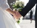 Ženích na úteku: Muž dostal taký strach, že ušiel a vyvolal tak pátraciu akciu