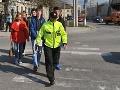 Polícia predstavila veľké zmeny v doprave: Chce viac chrániť chodcov, nové pravidlá pre vodičov