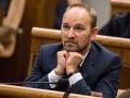 Viskupič vyzýva premiéra, aby dal ruky preč od RTVS