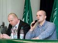 Prokurátor zamietol sťažnosť Milana Mazureka voči obvineniu zo šírenia extrémizmu