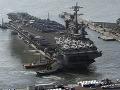 Napätie medzi USA a KĽDR nebezpečne stúpa: Američania spustili vojenské cvičenie