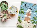 Nádherná kniha o včelách