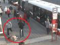 VIDEO Brutálneho útoku na