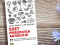 Kniha Svet prírodných antibiotík