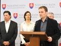 Predseda hnutia OĽaNO -