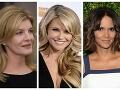 Krásne herečky, ktoré akoby