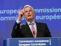 Rokovania o Brexite sa hýbu pomaly: Londýn má už iba dva týždne na dohodu