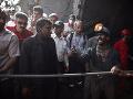VIDEO Výbuch v bani spôsobil tragédiu: 35 baníkov neprežilo, ďalší sú stále pod zemou