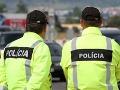 VIDEO Policajná záchrana: Muž (30) chcel skočiť z mosta, jej včasný zásah zabránil samovražde