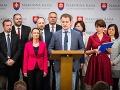 Mimoriadna schôdza o škandále 64-miliónovej odmeny za Gabčíkovo sa začne v stredu o 14:00