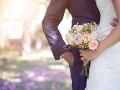 Ženích a nevesta sa snažili o úžasné svadobné FOTO: Stačila jedna vec a všetko sa zvrhlo