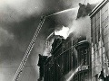 Tragický požiar obchodného domu
