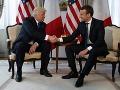 Úspech rokovaní v Paríži: Trump možno zmení rozhodnutie, ktoré pobúrilo svet