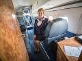Vyznamenaná letuška prezradila, akí sú politici v špeciáli: Jedinečný bol Havel, kuriózna situácia