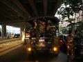 Vojna na Filipínach naberá na obrátkach: Krvavé boje usmrtili 32 osôb za deň