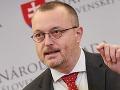 Krajniak vyhlásil, že návrh na zrušenie ĽSNS bol politickou objednávkou