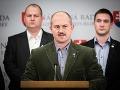 Kotlebovci by sa v prípade zrušenia ĽSNS mohli presunúť do ĽS Pevnosť Slovensko