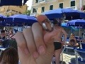 Dovolenkár zachránil novomanželom medové týždne v Taliansku