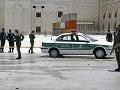 V Iráne zadržali niekoľko