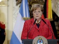 Vzťahy Nemecka s Tureckom na bode mrazu: Merkelová chce ešte pritvrdiť