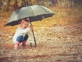 Nepríjemné počasie pokračuje: Tieto oblasti Slovenska zasiahnu dažde a povodne!