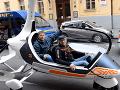 Český vynálezca prekonáva slovenský aeromobil: FOTO Ukázal oveľa lacnejší spôsob ako na to