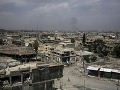 Koniec Daešu je blízko: Sýrska vláda zdvojnásobila územie, ktoré má pod kontrolou