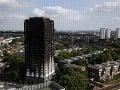 V Londýne opäť horelo: Vypukla panika, obyvateľov museli evakuovať