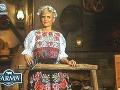 Kveta Horváthová bola prekvapená Vladinými neistými slovami o posunutí svadby.