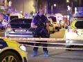 Muž v Londýne vrazil s dodávkou na FOTO do ľudí: Útočník je z grófstva a má štyri deti