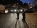 Dráma v Londýne: V rušnom okrsku metropoly vrazilo vozidlo do chodcov